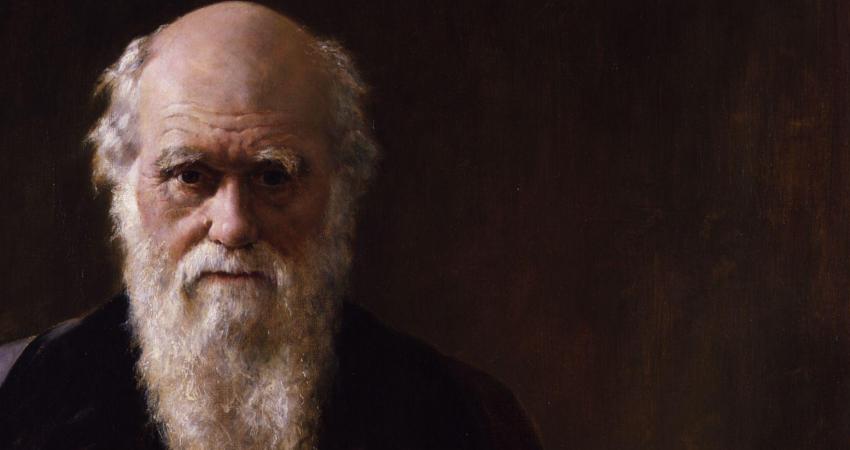Esej: Darwinowskie porównanie władz umysłowych człowieka i zwierząt niższych